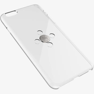 Safety Lens Case for iPhone 6/6s Plus