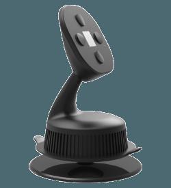 Safety Lens Car Mount + Mount Disk