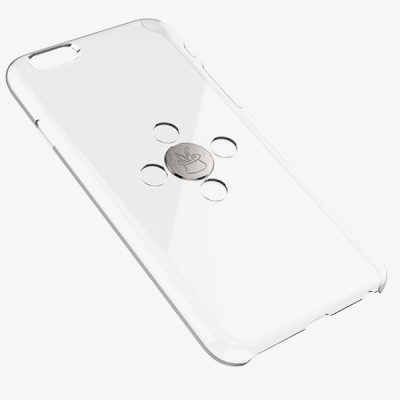 Safety Lens Case for iPhone 6/6s