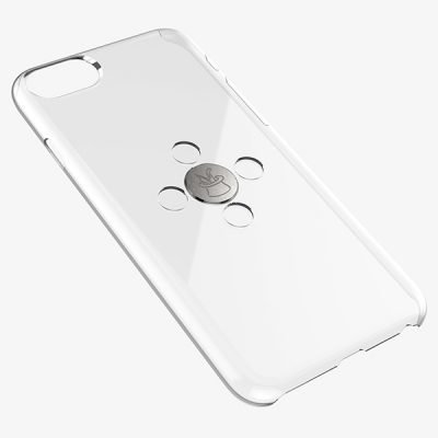 Safety Lens Case for iPhone 7 and iPhone 6/6s